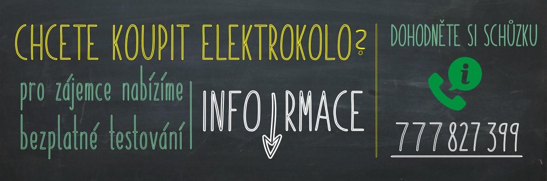 Prodej elektrokol