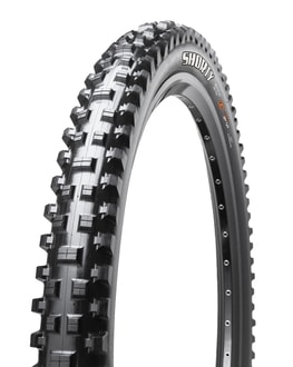 "Plášť 27,5"" x 2.40 Maxxis Shorty 3C butyl"
