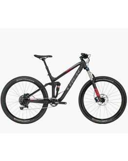 Trek Fuel EX 8 27,5 Plus 2017