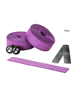 Omotávka Bontrager Gel Cork Tape (grape)
