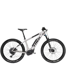 Trek Powerfly 9 Plus 2018 (šedá)