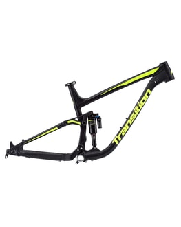 Rám Transition Patrol Alloy (Black)