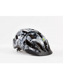 Přilba Bontrager Solstice Youth (camo)