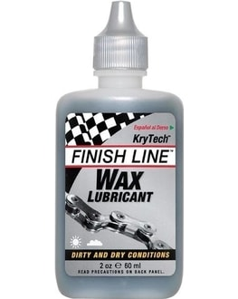Olej Finish Line Wax