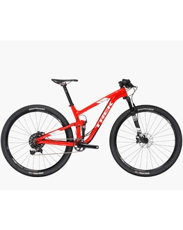 Trek Top Fuel 9 2017