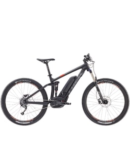 Trek Powerfly FS 5+  2017