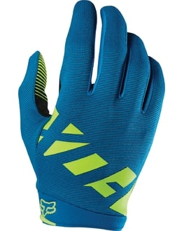 Rukavice Fox Ranger (teal) 17