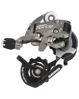 Přehazovačka 10spd. Sram Force short