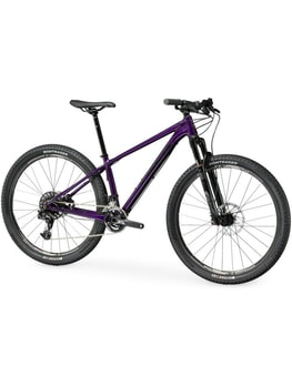 Trek Superfly 6 WSD (fialová) 2017