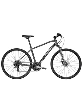 Trek DS 1 (šedá) 2018