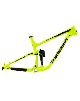 Rám Transition Patrol Alloy (Yellow)