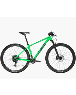 Trek Superfly 6 (zelená) 2017
