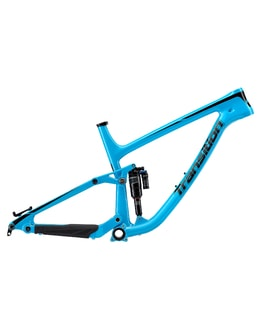 Rám Transition Patrol Carbon (blue)