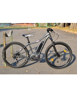 "Trek Powerfly 4 WSD 15,5"" BAZAR"