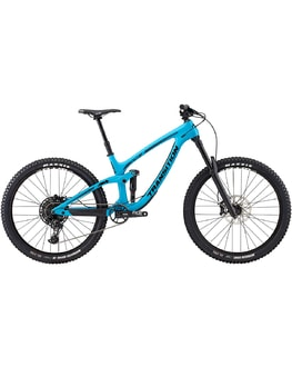 "Transition Patrol Carbon 27,5"" NX Eagle (TR Blue)"