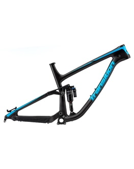 Rám Transition Patrol Carbon (black)