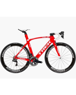 Trek Madone Race Shop Limited 2017
