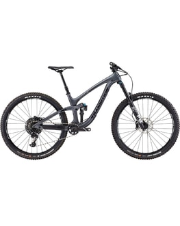 "Transition Sentinel Carbon 29"" X01 Eagle (Gunmetal šedá)"