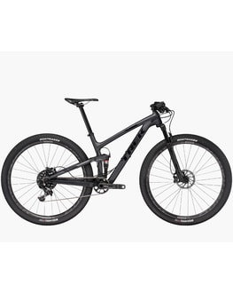 Trek Top Fuel 9.8 SL 2017