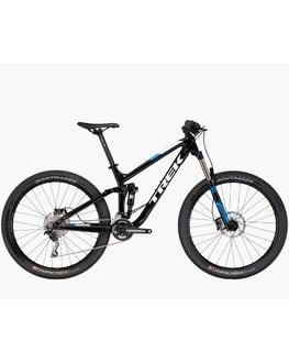 Trek Fuel EX 5 27,5 Plus 2017