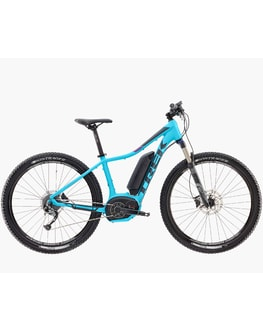 Trek Powerfly 5+ WSD 2017