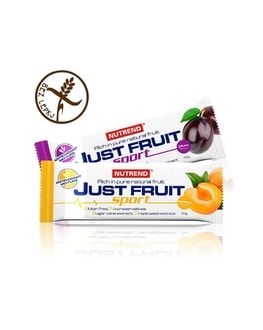 Nutrend Just Fruit Sport 70g