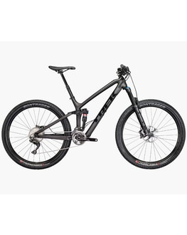 Trek Fuel EX 9.8 27,5 Plus 2017