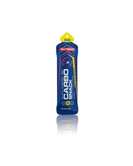 Nutrend Carbo Snack gel 55g (sáček)