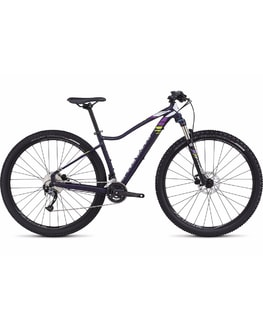 "Specialized Jett Comp 29"" (fialová) 2016"