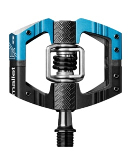 Pedály Crankbrothers Mallet E LS