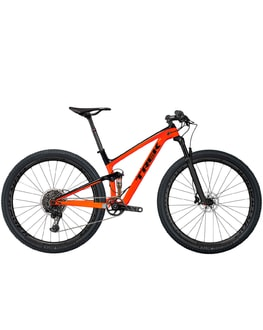Trek Top Fuel 9.9 SL (oranžová Project One) 2019