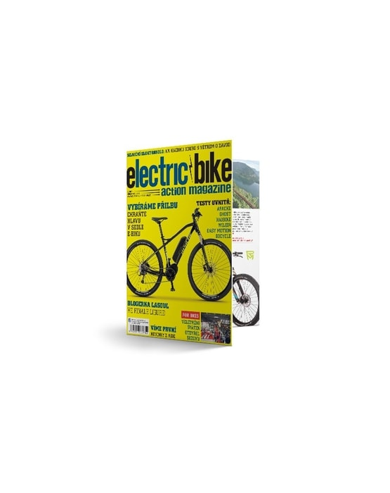 Electricbike Action 2/2017