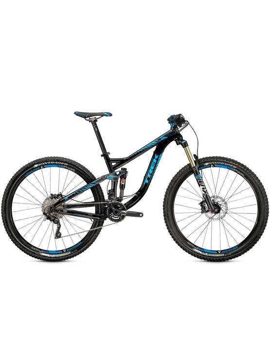 Trek Remedy 8 29""
