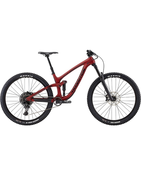 "Transition Sentinel Carbon 29"" NX Eagle (Pinot Noir)"